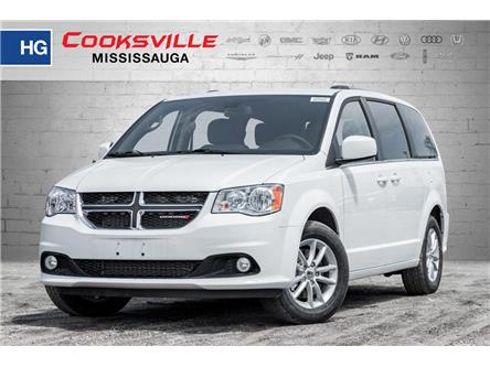 2019 Dodge Grand Caravan 29P SXT Premium (Stk: KR778238) in Mississauga - Image 1 of 22