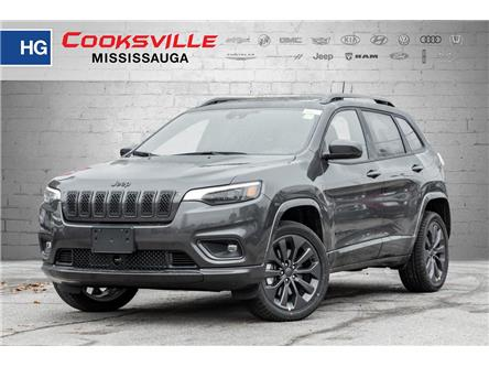 2020 Jeep Cherokee Limited (Stk: LD553764) in Mississauga - Image 1 of 20