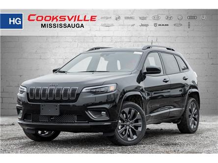 2020 Jeep Cherokee Limited (Stk: LD553765) in Mississauga - Image 1 of 20