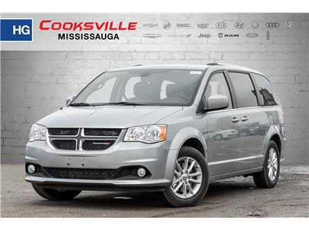 2019 Dodge Grand Caravan 29P SXT Premium (Stk: KR803562) in Mississauga - Image 1 of 22