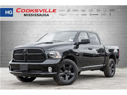 2019 RAM 1500 Classic ST (Stk: KS747881) in Mississauga - Image 1 of 17