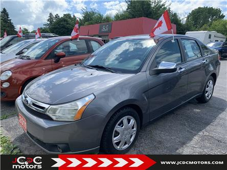 2011 Ford Focus SE (Stk: ) in Cobourg - Image 1 of 16