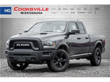 2020 RAM 1500 Classic SLT (Stk: LS110185) in Mississauga - Image 1 of 16