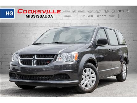 2020 Dodge Grand Caravan SE (Stk: LR155420) in Mississauga - Image 1 of 19