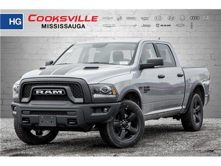 2020 RAM 1500 Classic SLT (Stk: LS110186) in Mississauga - Image 1 of 18