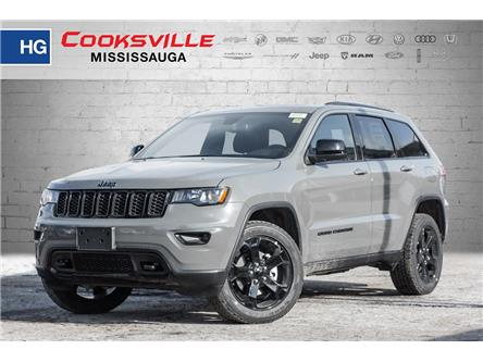 2020 Jeep Grand Cherokee Laredo (Stk: LC270030) in Mississauga - Image 1 of 21