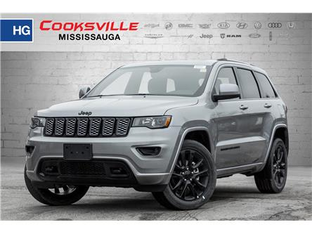 2020 Jeep Grand Cherokee Laredo (Stk: LC284022) in Mississauga - Image 1 of 20