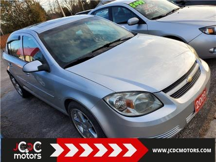 2009 Chevrolet Cobalt LT (Stk: ) in Cobourg - Image 1 of 12