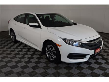 2017 Honda Civic LX (Stk: 52676) in Huntsville - Image 1 of 28