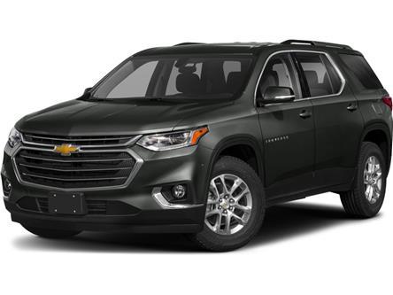 2020 Chevrolet Traverse LT (Stk: F-XRRK4X) in Oshawa - Image 1 of 5