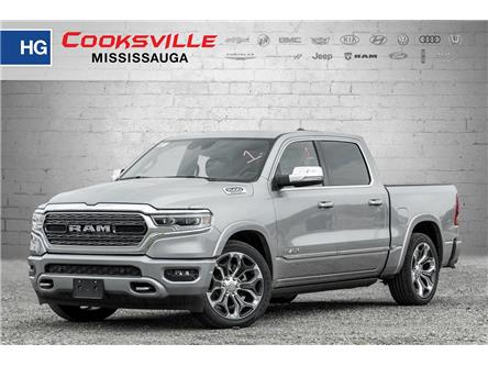 2020 RAM 1500 Limited (Stk: LN271533) in Mississauga - Image 1 of 22