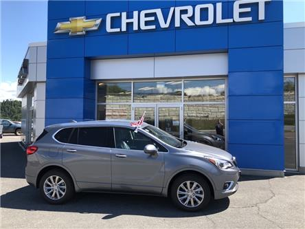 2020 Buick Envision Essence (Stk: 25304E) in Blind River - Image 1 of 11