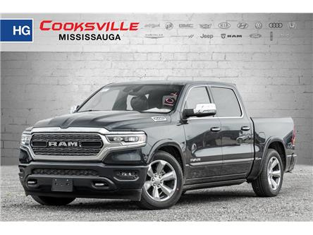 2020 RAM 1500 Limited (Stk: LN271829) in Mississauga - Image 1 of 23