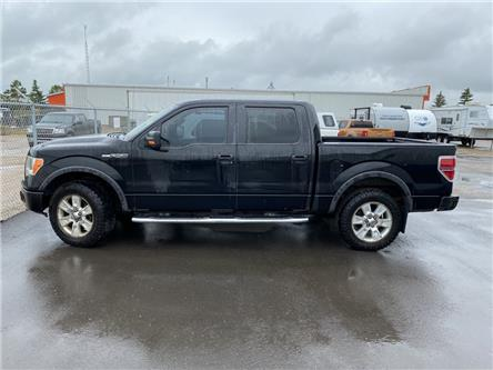 2010 Ford F-150 FX4 (Stk: HW950) in Fort Saskatchewan - Image 1 of 3