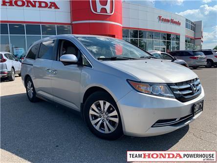2015 Honda Odyssey EX-L (Stk: 20486A) in Milton - Image 1 of 3
