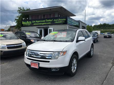 2010 Ford Edge SEL (Stk: 2687) in Kingston - Image 1 of 15