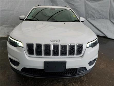 2020 Jeep Cherokee North (Stk: 201019) in Thunder Bay - Image 1 of 15