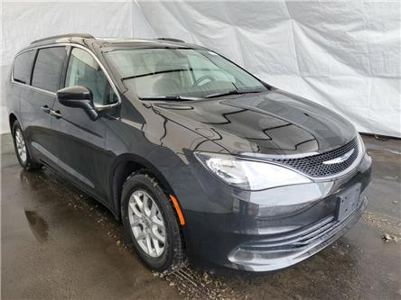 2020 Chrysler Pacifica LX (Stk: 201042) in Thunder Bay - Image 1 of 22
