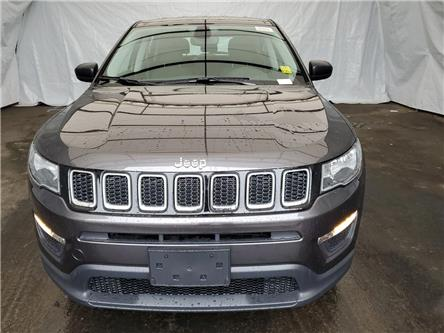 2020 Jeep Compass Sport (Stk: 130338) in Thunder Bay - Image 1 of 9