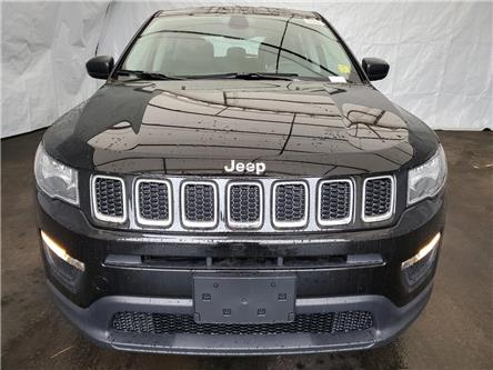 2020 Jeep Compass Sport (Stk: 201105) in Thunder Bay - Image 1 of 9
