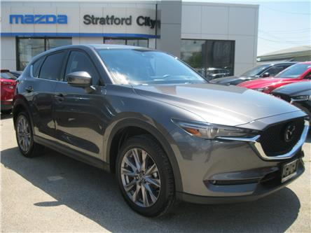 2019 Mazda CX-5 GT (Stk: 19104) in Stratford - Image 1 of 30