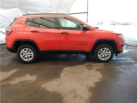 2020 Jeep Compass Sport (Stk: 149972) in Thunder Bay - Image 1 of 4