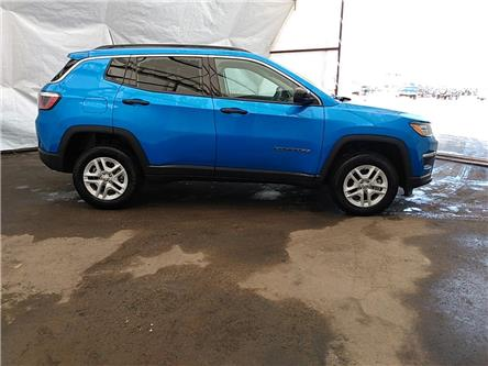 2020 Jeep Compass Sport (Stk: 149971) in Thunder Bay - Image 1 of 4