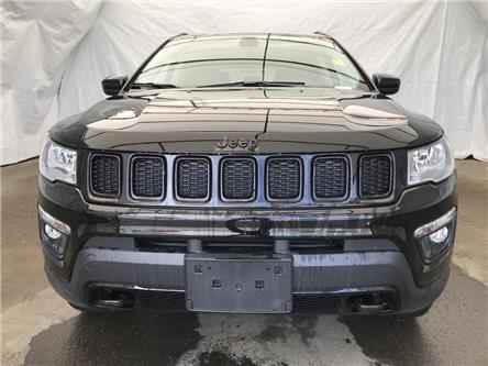 2020 Jeep Compass Sport (Stk: 156455) in Thunder Bay - Image 1 of 14