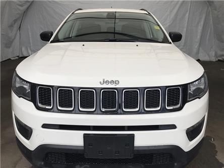 2020 Jeep Compass Sport (Stk: 149973) in Thunder Bay - Image 1 of 16
