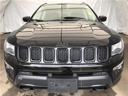 2020 Jeep Compass Sport (Stk: 201162) in Thunder Bay - Image 1 of 15