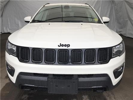 2020 Jeep Compass Sport (Stk: 201163) in Thunder Bay - Image 1 of 15
