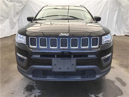 2020 Jeep Compass Sport (Stk: 163752) in Thunder Bay - Image 1 of 14
