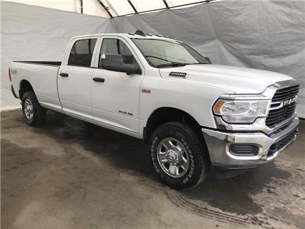 2020 RAM 2500 Tradesman (Stk: 201291) in Thunder Bay - Image 1 of 16