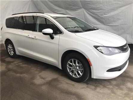 2020 Chrysler Pacifica LX (Stk: 201355) in Thunder Bay - Image 1 of 14