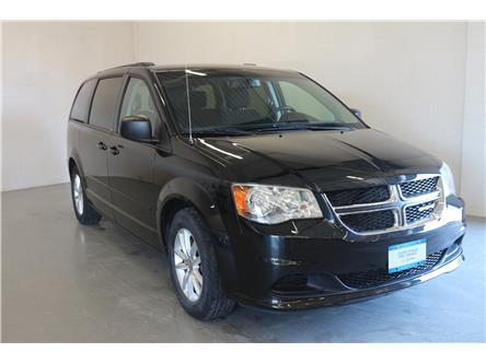2013 Dodge Grand Caravan SE/SXT (Stk: 19140B) in WALLACEBURG - Image 1 of 14