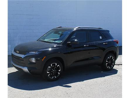 2021 Chevrolet TrailBlazer LT (Stk: 21003) in Peterborough - Image 1 of 3