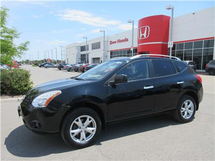 2010 Nissan Rogue SL (Stk: 28243A) in Ottawa - Image 1 of 15