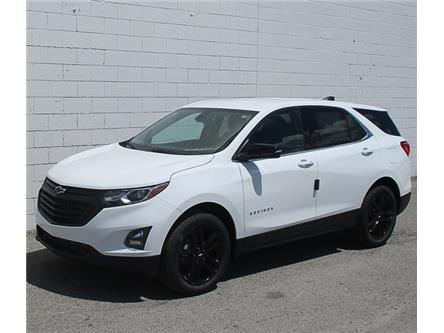 2020 Chevrolet Equinox LT (Stk: 20491) in Peterborough - Image 1 of 3