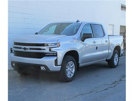 2020 Chevrolet Silverado 1500 RST (Stk: 20489) in Peterborough - Image 1 of 3