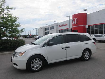 2012 Honda Odyssey LX (Stk: 27755A) in Ottawa - Image 1 of 16