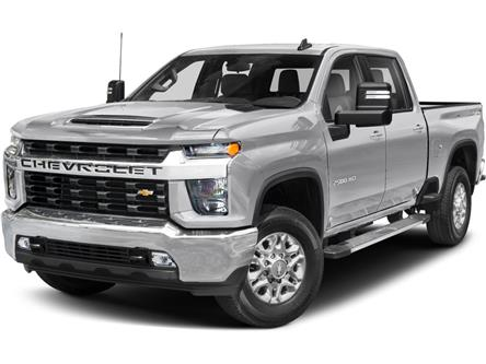 2020 Chevrolet Silverado 2500HD Custom (Stk: F-XQTBP3) in Oshawa - Image 1 of 5