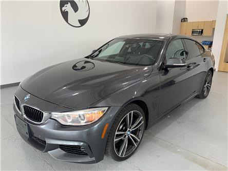2016 BMW 435i xDrive Gran Coupe (Stk: 1317) in Halifax - Image 1 of 21