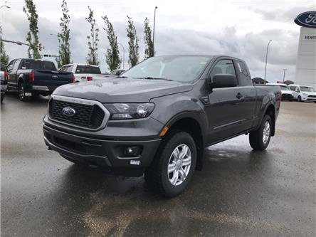 2020 Ford Ranger XLT (Stk: LRN019) in Ft. Saskatchewan - Image 1 of 19