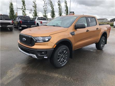 2020 Ford Ranger XLT (Stk: LRN024) in Ft. Saskatchewan - Image 1 of 19