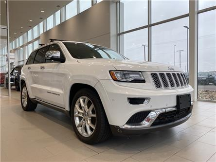 2014 Jeep Grand Cherokee Summit (Stk: 70117A) in Saskatoon - Image 1 of 22