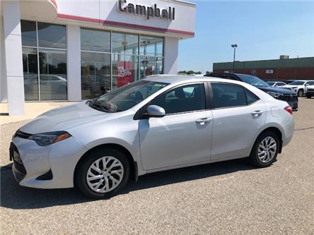 2019 Toyota Corolla  (Stk: CP9836) in Chatham - Image 1 of 16
