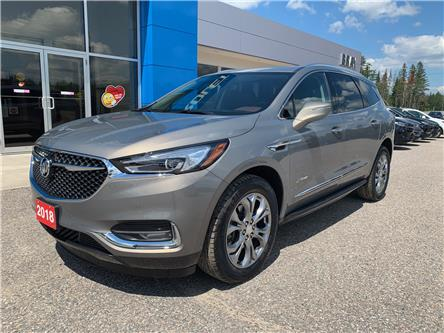 2018 Buick Enclave Avenir (Stk: T18112B) in Sundridge - Image 1 of 13