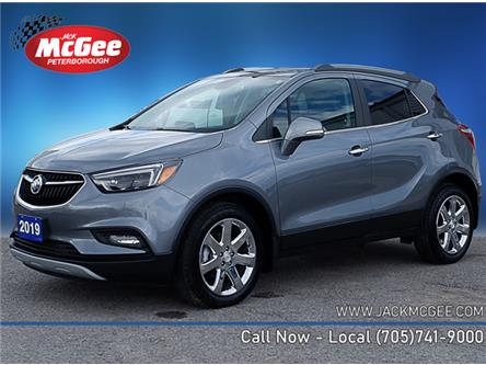 2019 Buick Encore Essence (Stk: P19333) in Peterborough - Image 1 of 21