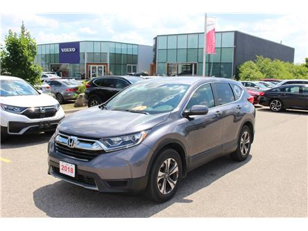 2018 Honda CR-V LX (Stk: H7138A) in Waterloo - Image 1 of 3
