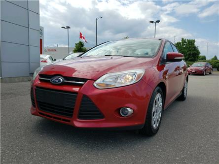 2012 Ford Focus SE (Stk: KL557402A) in Bowmanville - Image 1 of 29